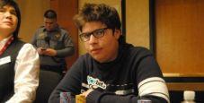WSOP 2012 – Mustacchione forza una mano ed è out. Fuori anche Lorenzo Sabato