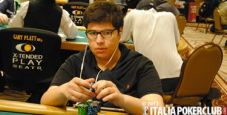 """WSOP 2012 – """"Musta"""" sogna nel 4-max: """"Poi fuori in tre mani"""""""