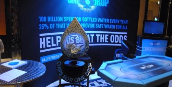 WSOP 2012 – I partecipanti al torneo da un milione di dollari: ci sono Durrrr e Ivey, non c'è Phil Hellmuth