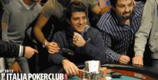 WSOP 2012: Braccialetto a Rocco Palumbo! Intervista ESCLUSIVA