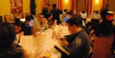 WSOP 2012 – La festa del braccialetto, la colletta per pagare il conto e l'sms di Vito Planeta