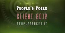 People's Poker lancia il suo nuovo client 2012!