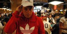 WSOP 2012 – Filippo Candio fa tiltare un avversario al cash game dell'Aria