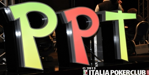 Video diretta streaming – Tavolo finale People's Poker Tour San Marino