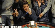 Vegas2italy 10: RoccoGE pregusta il braccialetto! I motivi di una vittoria