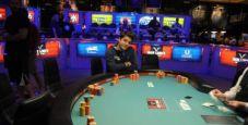 Seguiamo IN DIRETTA Rocco Palumbo al tavolo finale WSOP evento 44!