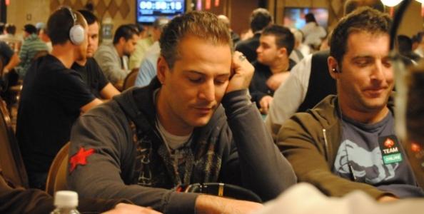 """WSOP 2012 – Un'altra bandierina per Marco Traniello: """"La sponsorizzazione? E' per i novellini!"""""""