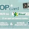 Gioca con le WSOP Card! Tanti BONUS da conquistare su Sisal Poker!