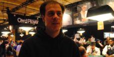 Vegas2italy 14 – Il torneo da un milione visto da Zumbini