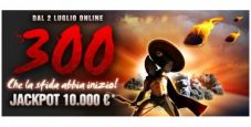 People's Poker – In palio un Jackpot di 10.000 euro per le classifiche Sit&Go!