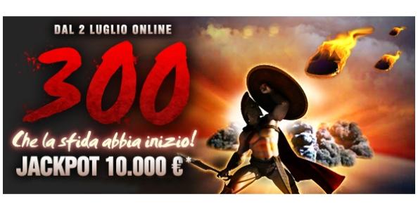 People's Poker – In palio un Jackpot di 10.000 euro per le classifiche Sit&Go!