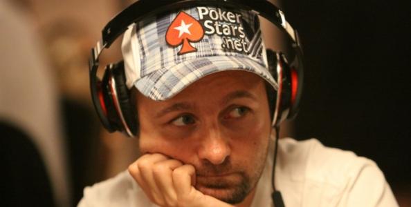Daniel Negreanu: uno sconosciuto gli regala 125.000 dollari!