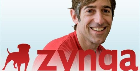 """Mark Pincus, CEO Zynga Poker: """"Nel 2013 entreremo nel mercato del poker a soldi veri!"""""""