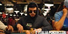 WSOP 2012 – Galb subito fuori, Carini sogna