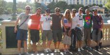 Il team di Betpro è atterrato a Las Vegas!