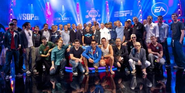 WSOP 2012 – Antonio Esfandiari vince il Big One for One Drop!