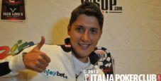 WSOP 2012 – Main Event day 2C: Bognanni è quinto nel chipcount!