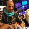 WSOPE – Salvatore Bonavena punta al tavolo finale. Alioto out dall'evento Omaha!