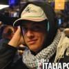 """WSOP 2012 – Candio sull'altalena del day2: """"Ho provato a fare stack, poi mi sono difeso"""""""