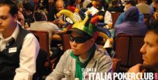WSOP 2012 – Dress Code: speciale Las Vegas