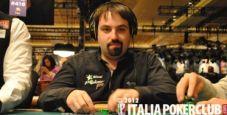 """WSOP 2012 – Crisbus, primo day 2 al Main: """"Ci voleva!"""""""