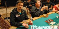 WSOP 2012 – Per Datino continua la maledizione del 12° posto