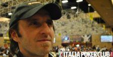 WSOP 2012 – Marco Della Tommasina e una mano contro Jamie Gold