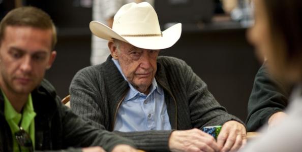 """Dietrofront di Brunson: """"Non avete capito niente! Non smetterò mai di giocare a poker!"""""""