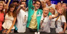 Vegas2italy 18: Esfandiari trionfa, Zumbini parla di Hellmuth