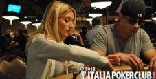 "Gaëlle Baumann chipleader alle WSOP: ""Pensavano che da donna avessi paura!"""