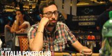 """WSOP 2012 – Alioto steso da un poker, Galb """"corto e in tilt""""!"""
