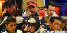 WSOP 2012 – Chi tenere d'occhio al day2?