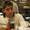 """WSOP 2012 – Bognanni al top anche nel day 2: """"Giornata super e tavolo facile"""""""