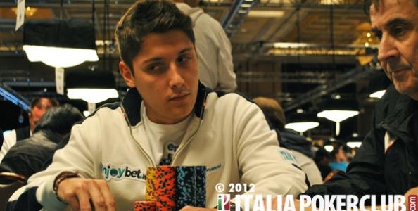 Bognanni e Lo Cascio ci provano al DEEP Sunday Master, Ale Chiarato sbanca l'High Stakes!
