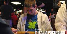 WSOP 2012 – Gli spot decisivi del day5 di Marco Ruggeri