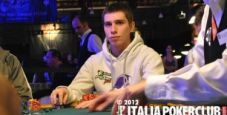 """WSOP 2012 – Marco Ruggeri raddoppia contro Negreanu! """"Sentite che mano…"""""""