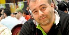 L'incredibile uscita di Gianluca Marcucci al Main Event WSOP 2012