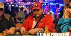 Vegas2italy 28 – Nove italiani a soldi al Main Event
