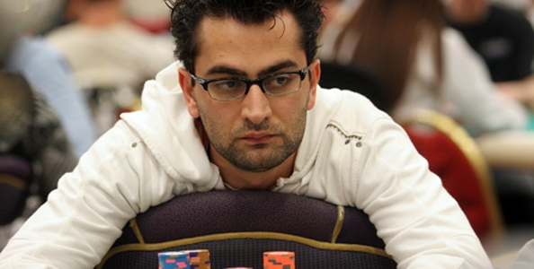 Esfandiari devolve in beneficenza la somma vinta dalla prop bet con Bill Perkins!