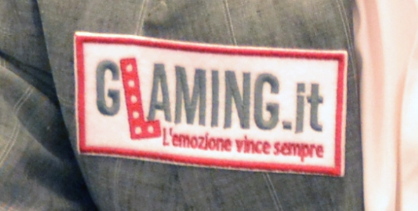 Presentato il nuovo Team Online di Glaming: il capitano è Antonio Tarantino