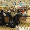 WSOP 2012 – Il redraw dei tavoli per il day 4: non male gli italiani!