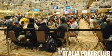I numeri delle WSOP 2012: calano gli iscritti ma Rocco tiene alta la bandiera Italiana
