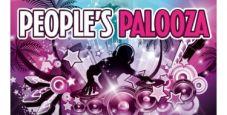 Grande festa con il People's Palooza!