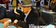 """WSOP 2012 – Perati sfiora il sogno: """"Non sono stato fortunato!"""""""