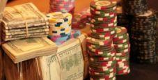 Cash Game durante le WSOP: in una mano si girano due Assi di picche!
