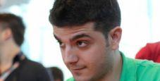 Rocco Palumbo lascia il Team Pro Winga Poker