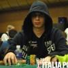 """WSOP 2012, Marco Ruggeri tra i più giovani del main: """"Che emozione"""""""