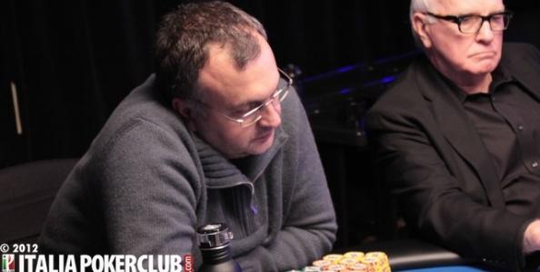 WSOP 2012 – Il fold da un milione di dollari: verità o leggenda?