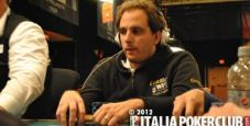 WSOP 2012 – day 2A-B: bene Candio, Carini, Rinaldi e Isaia!