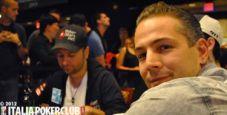 WSOP 2012 – Main Event day 1B: bene Chiarato, Traniello e Bertoldi!